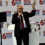 Başbakan: Türk ekonomisi harekattan etkilenmez!
