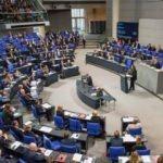 Alman Meclisi'nden Yahudileri sevindiren karar