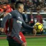 Beşiktaş maçında penaltı isyanı!