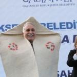Büyükşehir'den hayvancılığa büyük destek