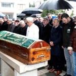 Eski Amasya Belediye Başkanı Taşdemir defnedildi