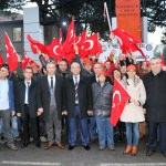 Karayollarındaki taşeron işçiler kadro talep etti
