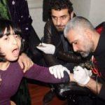Engelli vatandaşlara güvenlik için dövme!