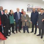 İHH Kütahya Arama Kurtarma Ekibi'nin sertifika heyecanı