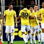 Fenerbahçe - Göztepe! Tek gol var...