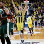 Fenerbahçe Panathinaikos'u devirdi!