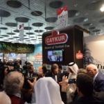 Katar'da yeni gözde Türk çayı!