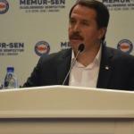 Memur-Sen'den 'Afrin' açıklaması