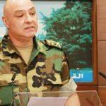 'Ordumuz İsrail'e karşı hazır'