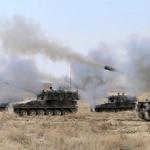 PYD bölgesinden Türk askerine ateş açıldı