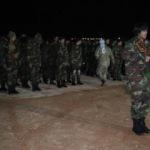 PYD saflarından kaçıp ÖSO'ya sığındılar!