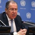 Rusya'dan ABD'ye: Bu açıklamalardan endişeliyiz