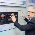 223 ilçe doğalgaz alarmı veriyor