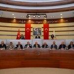 ATSO'nun ocak ayı olağan meclis toplantısı