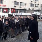 Öğretmenlerden Zeytin Dalı Harekatı'ndaki askerlere dua