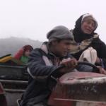 Afrin'de sevinç gözyaşları! Allah Türkiye'den razı olsun
