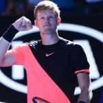 Avustralya Açık'ta sürpriz! Dimitrov'u eledi