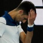 Avustralya'da şok sonuç! Djokovic elendi!