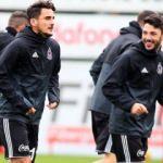 Beşiktaş'ta 9 milyon euroluk müjde!