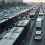 Metrobüse binme zorluğuna son