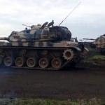 TSK duyurdu: 1 askerimiz şehit oldu