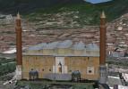 98 Cami 3 boyutlu gezilebilecek - Galeri
