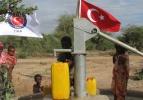 Afrika'daki su sorununa TİKA çözümü