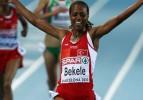 Alemitu Bekele CAS'a başvurdu
