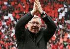 Alex Ferguson'a büyük onur!