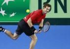 Andy Murray'den sığınmacılara destek