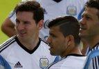 Arjantin'in yıldızı turnuvayı kapattı mı?