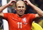 Arjen Robben: Çok korkuyorum!