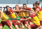 Galatasaray derbiden kayıpsız çıkmak istiyor