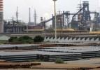 Avrupa'nın en büyük demir çelik tesisi kapanıyor