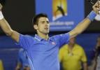 Avustralya Açık'ta şampiyon Djokovic!