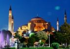 Ayasofya'nın ibadete açılması için kampanya