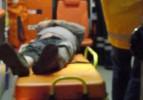 Aksaray'da otobüs kazası: 43 yaralı