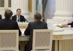 Bakanlara kızan Putin'den bir ay süre