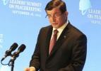 Başbakan Davutoğlu: Şoklara hazırız