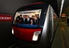 Batıkent-Sincan metrosu 12 Şubat'ta açılacak