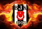 Beşiktaş'a müthiş gelir! 628 milyon lira