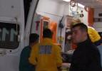 Bodrum'da trafik kazası: 19 yaralı