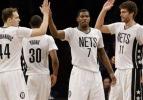 'Bitmeyen' maçın galibi Brooklyn Nets
