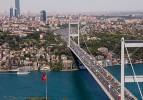Operasyon sırası İstanbul Boğazı'nda!