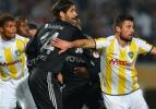 Beşiktaş da modaya uydu