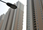 Çin kurnaz müteahhitin apartmanını konuşuyor