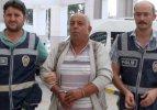 Cinayet zanlısı emekli polis tutuklandı