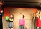 Çocuk Tiyatrosuna İstanbul Milli Eğitimden anlamlı ödül