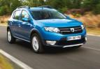 Dacia'nın Cenevre modelleri