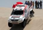 Dakar Rallisi'nde uyuşturucu skandalı!